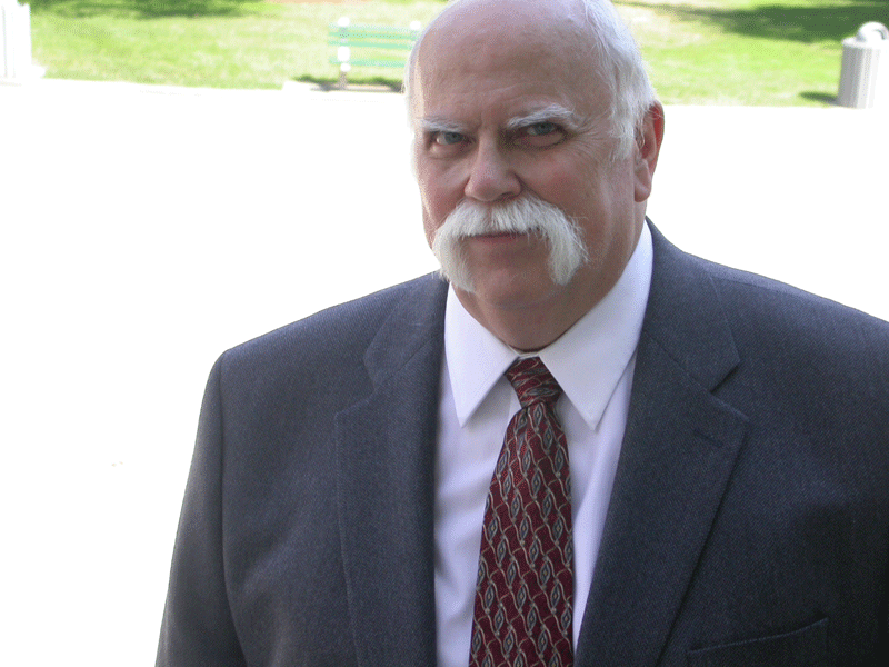 Robert Goodman, Accounts Manager