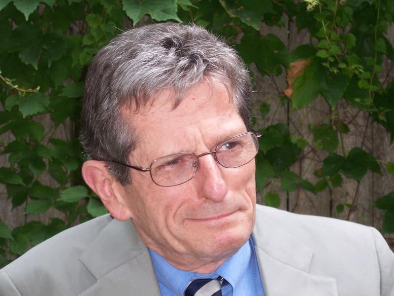 Bob Mackin, Principal