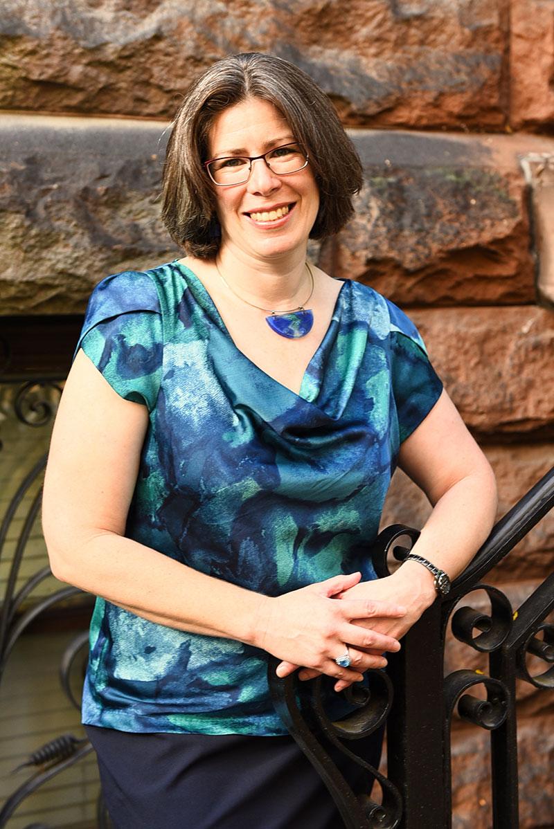 Teresa M. Casey, Principal