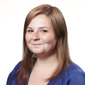 Jessica Iavarone, Membership Services Associate